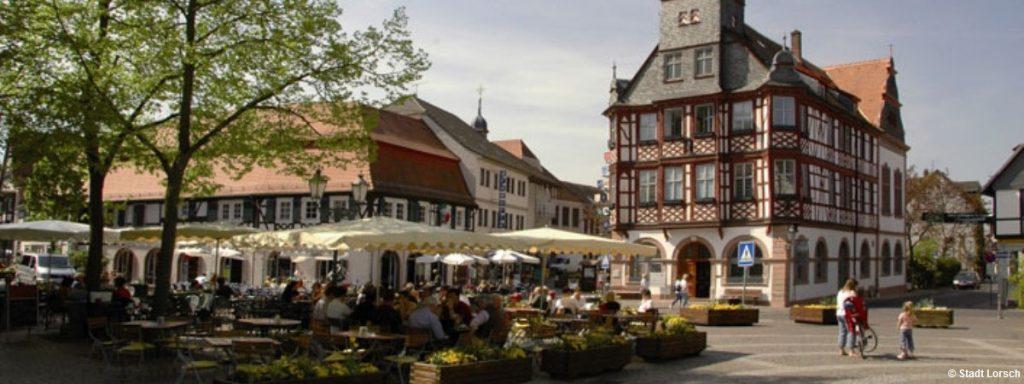 Stadt Lorsch Stadt Lorsch