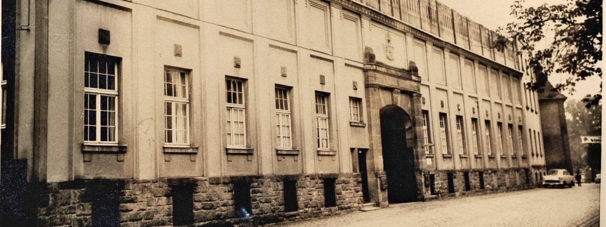 Tabakmuseum Tabakfabriken HKV