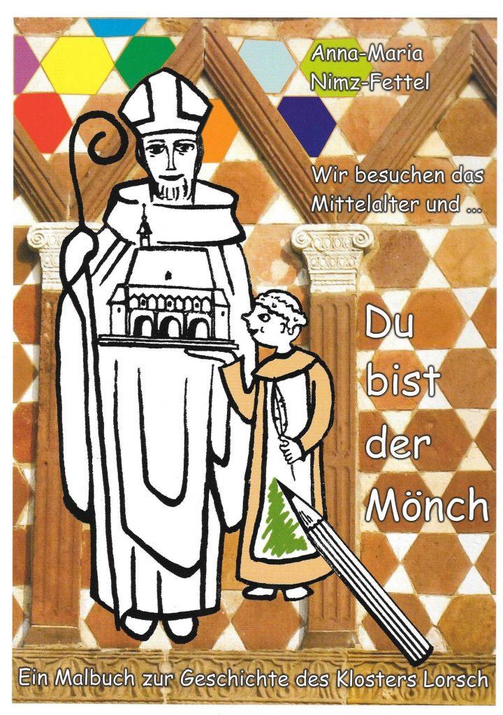 Du bist der Mönch